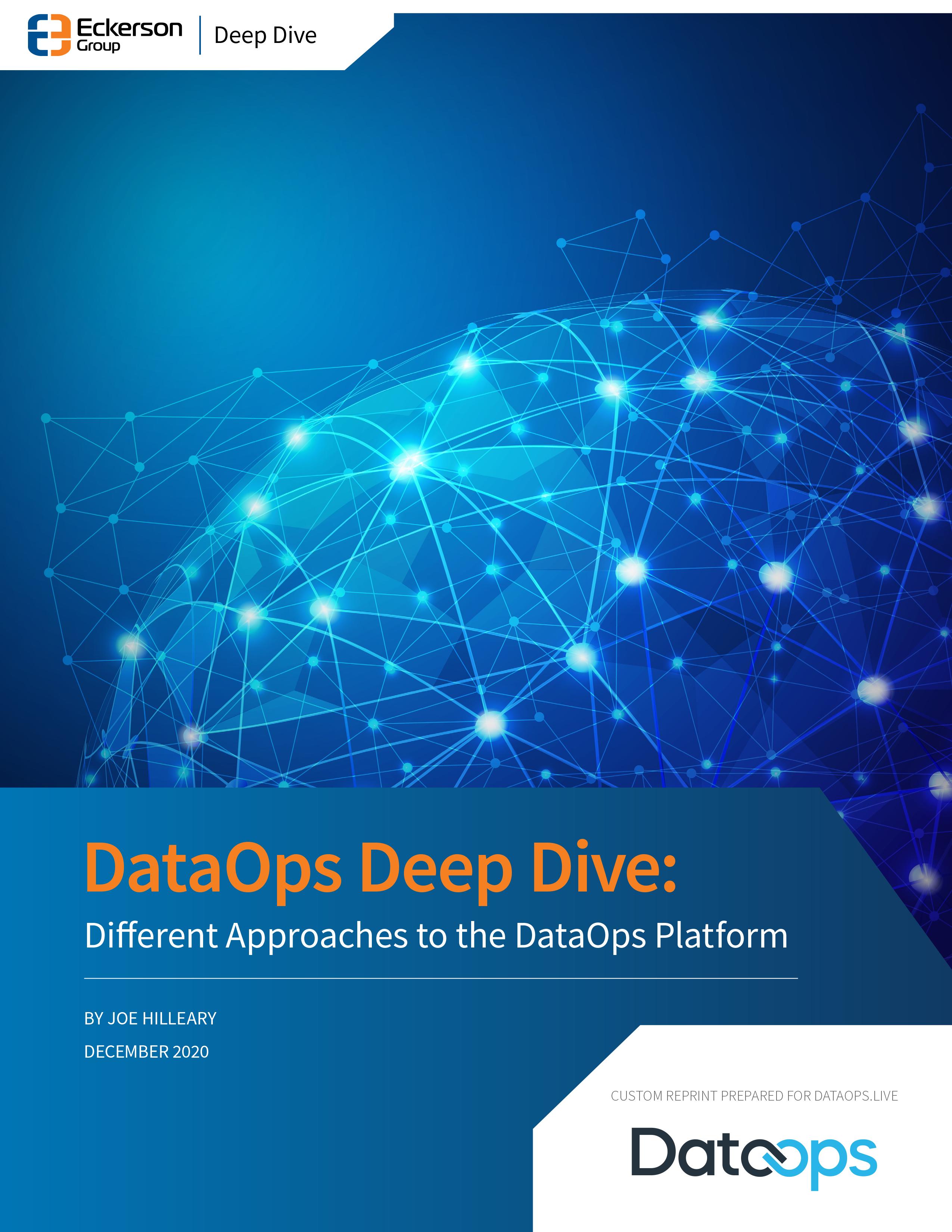 Eckerson Group - Deep Dive - Dataops.live v2-1