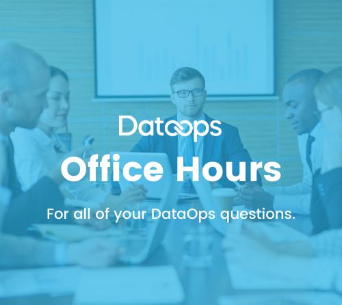 DataOps Office Hours-1