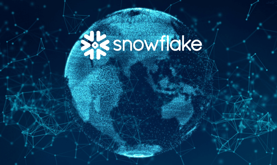 Snowflake – the Best Time Series Database in the World?