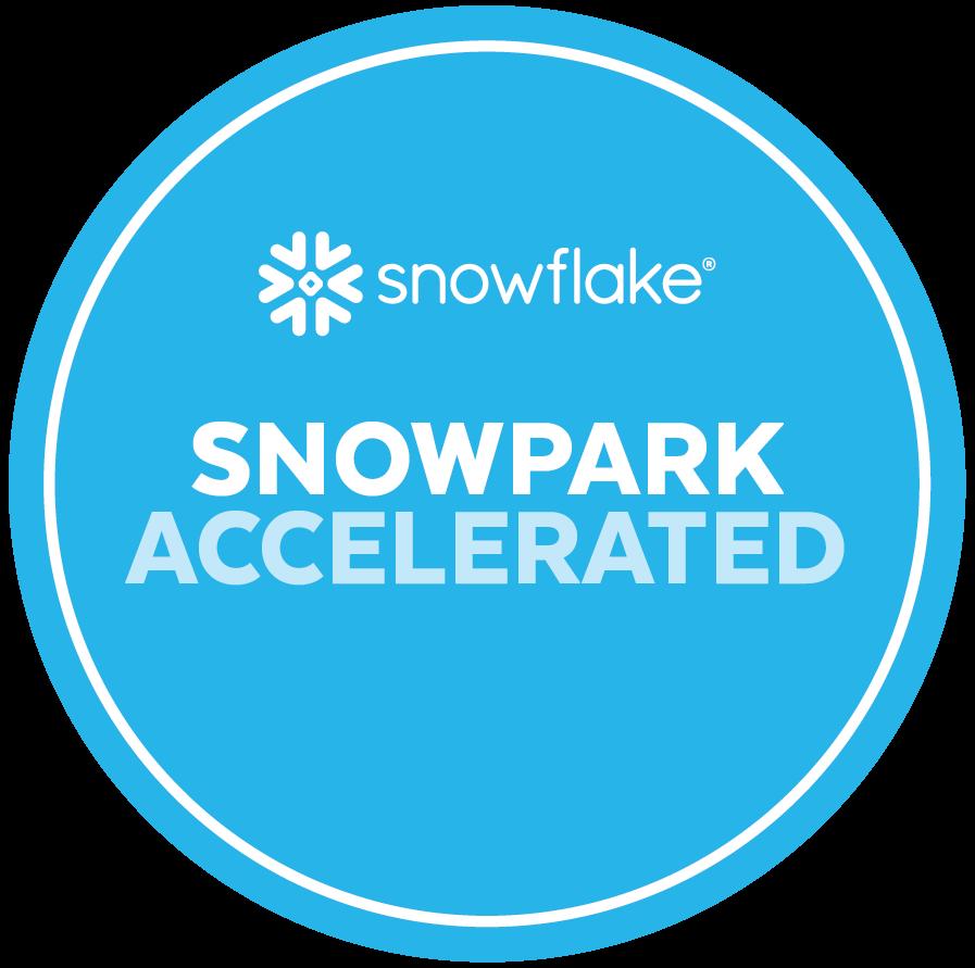 Snowpark Accelerated